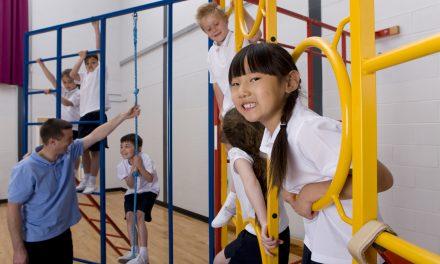 Fontys onderzoekt bewegend leren in de praktijk