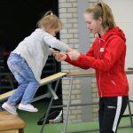 Leraar LO verbetert motorische vaardigheid basisschoolkinderen