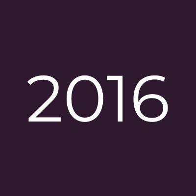 Media-uitingen 2016