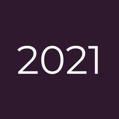 Media-uitingen 2021