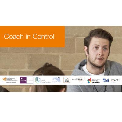 Coach in control